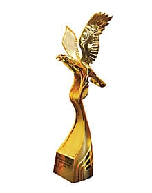 Golden-Eagle-Award-2018_Trophy